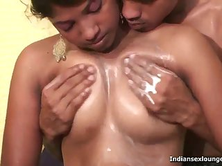 indian couple Sonia And Rai HD