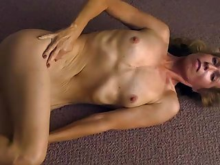 mature hd Video from AuntJudys: Marie