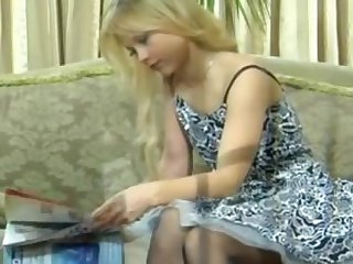 straight russian Incredible amateur sex movie