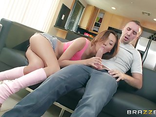 asian hd Teens Like It Big: Keep Your Head Down While Giving Head