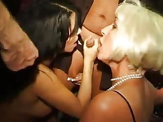 swingers gangbang German Swinger Milfs (part2)