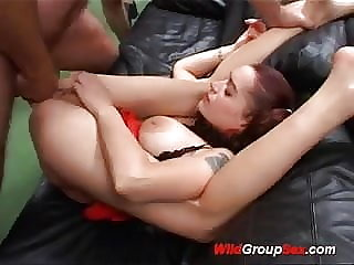 group sex blowjob Wild group sex hard pussy banging and oral action sex