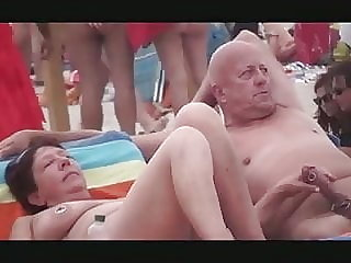 beach amateur Nude Beach - Lewd Couples Public Exhiibitions