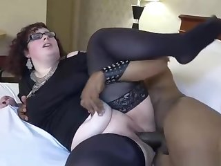 big ass bbw BBW Interracial