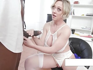 big tits big cock Dee Williams is a horny Patient