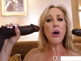 big tits behind the scenes Brandi Love - Cuckold Session + BTS