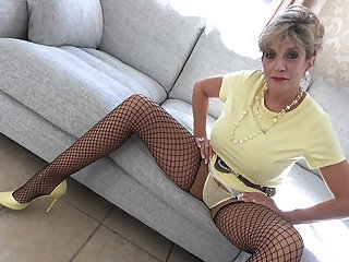 big tits big ass Edging Lessons With Aunt Sonia - LadySonia