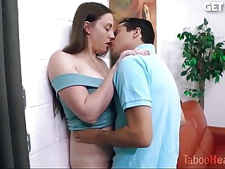creampie top rated Mom Son Fucking and Falling In Love