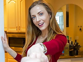 blowjob babe PropertySex Maple Syrup Farmer Bangs Hot Real Estate Agent