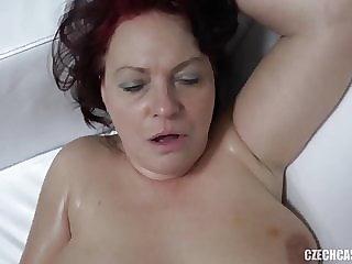blowjob amateur big tits mature casting porn