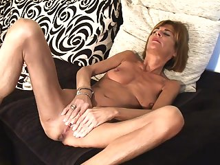 mature hd Video from AuntJudys: Maria