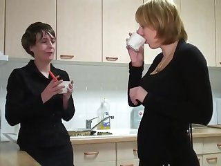 lesbian french Incredible amateur French, Lesbian xxx movie