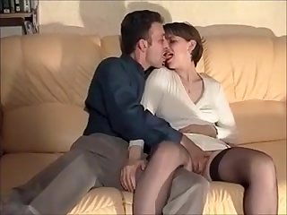 french anal You Dont Need A Girlfriend When Youve A Mom Like This !