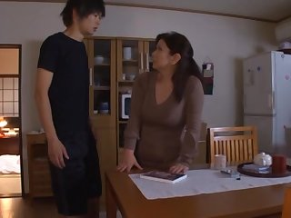 japanese asian Chizuru Iwasaki wildest mature sex