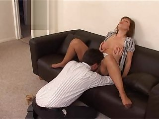 mature blonde Sexy Mature Blonde Milf Fucks A Young Cock