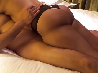 indian amateur Indian Aunty Gets Fucked 2
