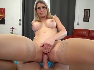anal amateur Slutty Mom Cory Chase Gives Step Son A Helping Hand Pussy - watch these FULL HD video on adultx.club