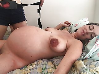 top rated lesbian Her midwives just came to help induce birth