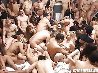 group sex amateur Bonus Czech Swingers Party Compilation