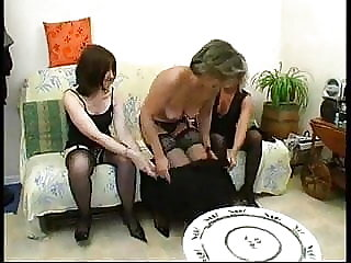 mature amateur Mature Wife 's First Fantasy...F70