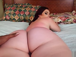 big ass bbw Fabulous sex scene MILF uncut