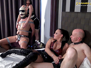 femdom Cuckold 666: Chapter Two - KINK