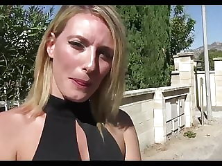 anal amateur Hardcore sex with french whore