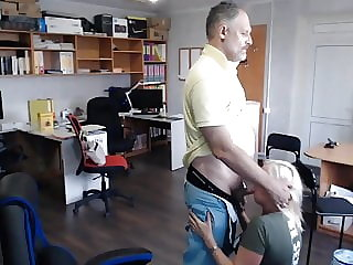 voyeur hidden camera Hidden camera. Accountant Tatiana and Director 3